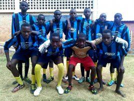 Championnat des cadets de Buyenzi: Nil River bat l'AS Rangers FC et se qualifie pour la demi-finale