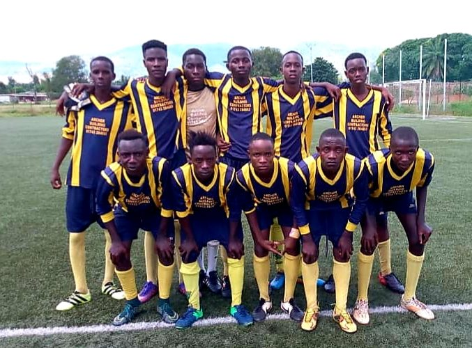 Championnat de 4e division de l'AFB: AS Rangers FC remporte un incroyable mini classico contre AC Wembo.