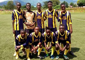 Championnat de 4e Division de l'AFB: Match fou entre l'AS Rangers FC et Kavumu FC, qui battent un record de buts.