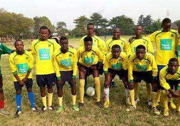 Championnat de 4e Division de l'AFB: AS Rangers FC a été tenu en échec (1-1) par le Amina FC