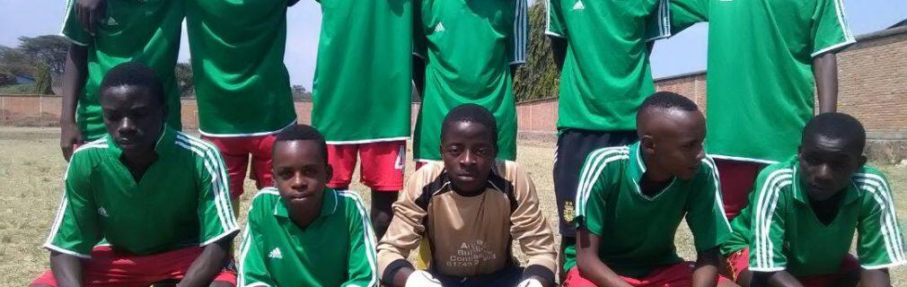 Championnat des Cadet: Les Gers cadet arrachent un nouveau succès, face à Inyange FC.
